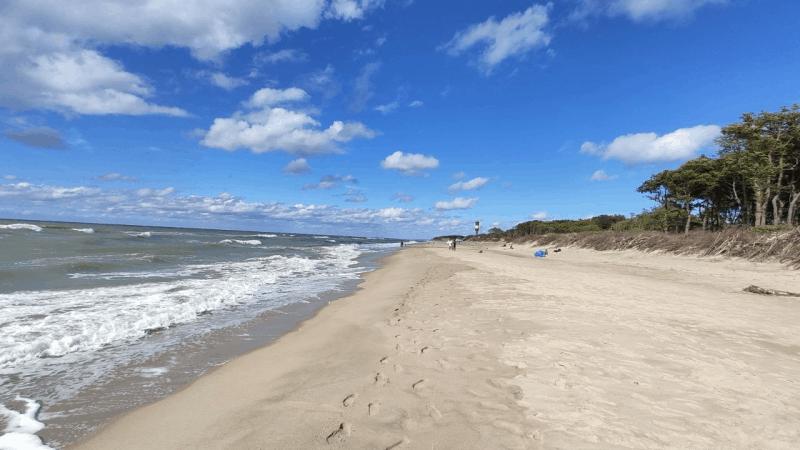 Где лучше отдыхать в Калининградской области
