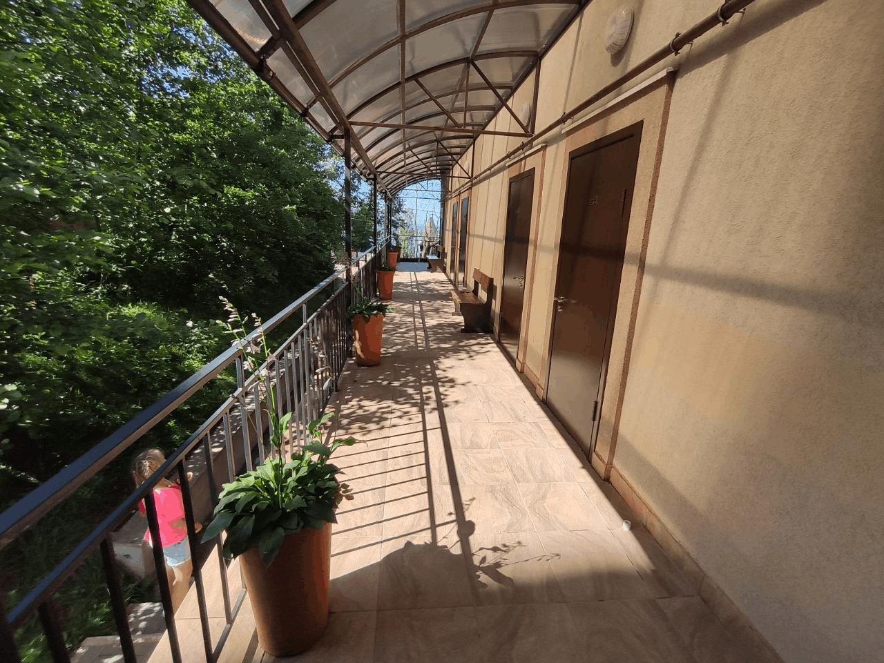 Отзыв о гостинице Круиз Пионерский