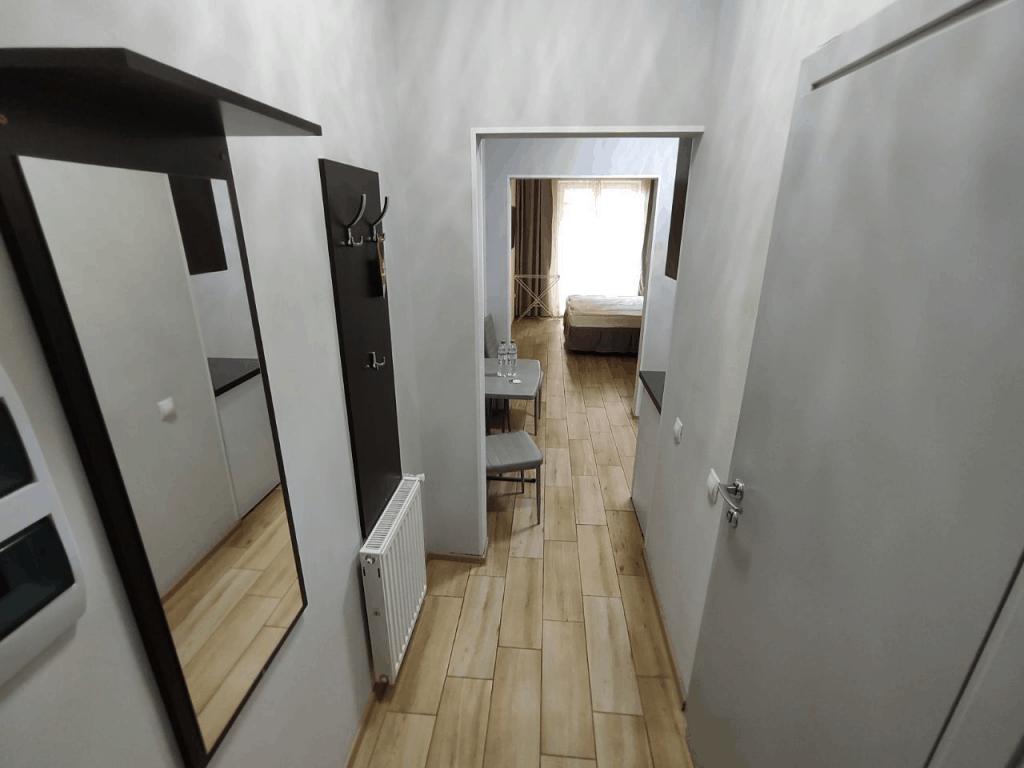 Гостиница Круиз Пионерский. Апартаменты с балконом
