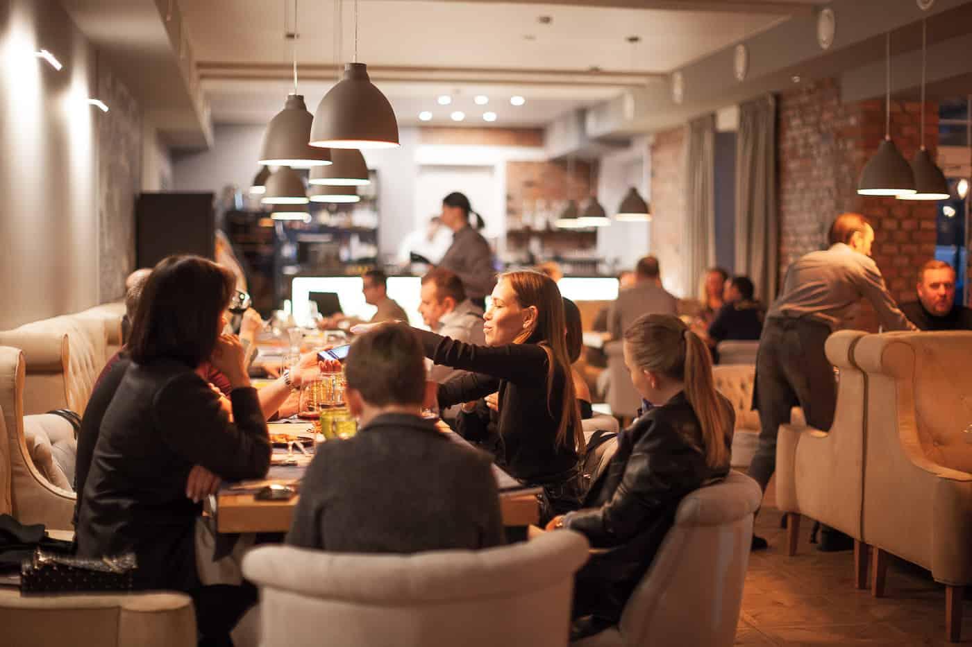 Где поесть в Калининграде