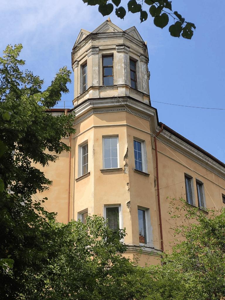 Площадь Цитенплац