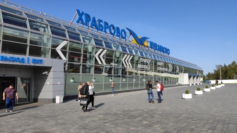 Как добраться из аэропорта в Светлогорск, Зеленоградск, Янтарный