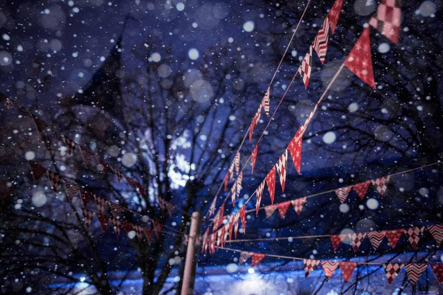 Новый год в Калининграде. Стоит ли ехать?