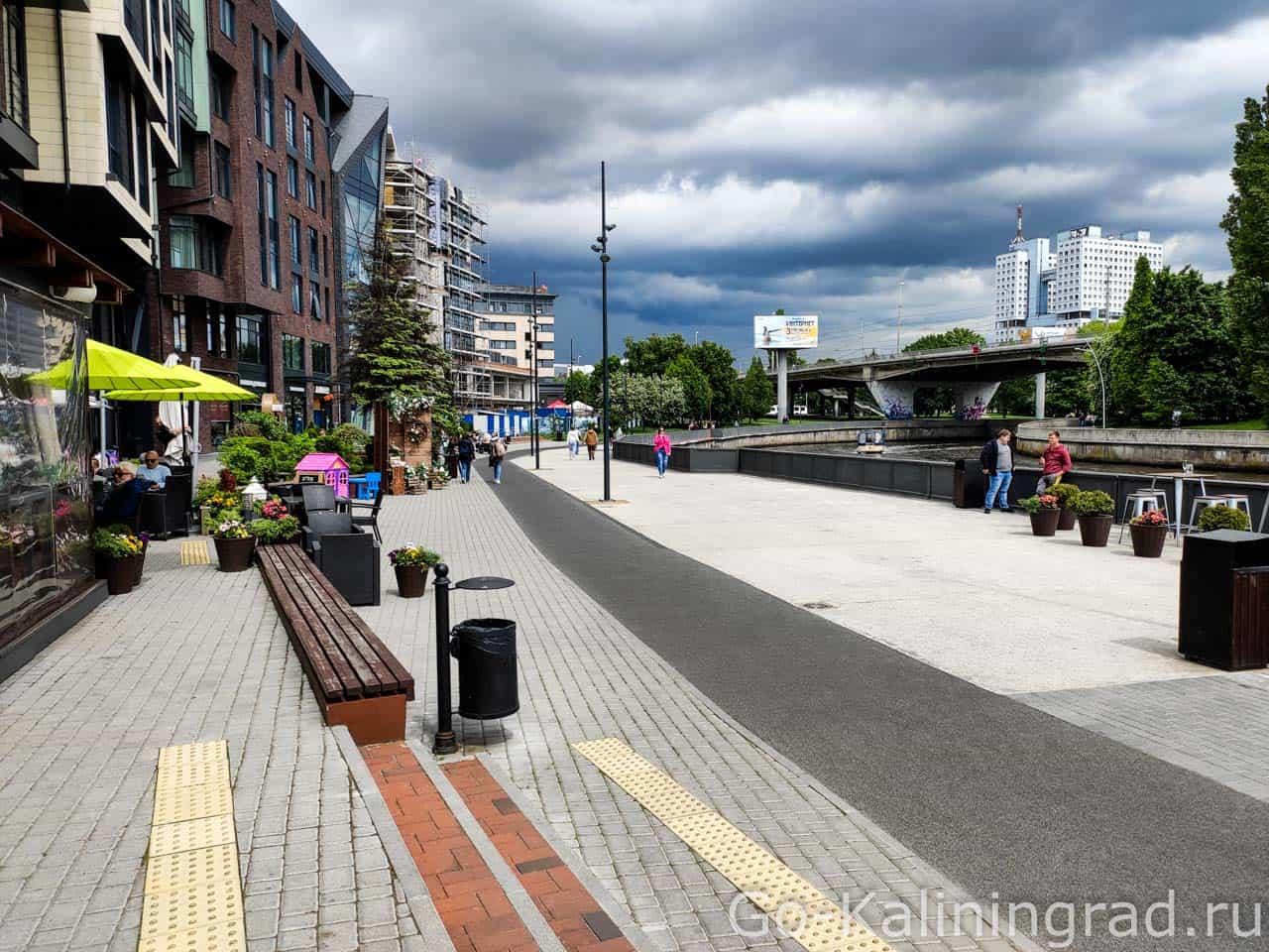Чем заняться в июне 2021 в Калининграде. Афиша мероприятий