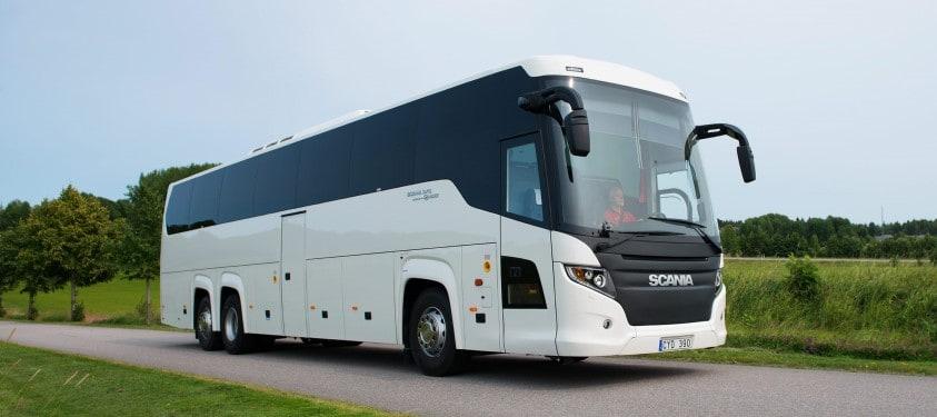 Автобусные экскурсии из Светлогорска